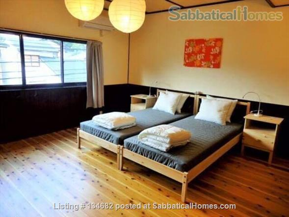Spacious cozy home, great lcation Home Rental in Kyoto, Kyoto, Japan 3