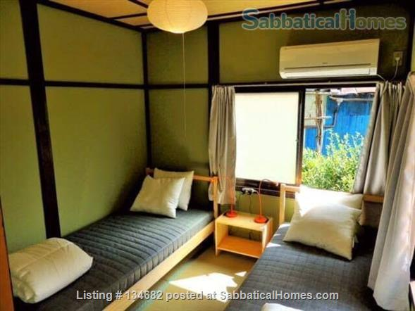 Spacious cozy home, great lcation Home Rental in Kyoto, Kyoto, Japan 4
