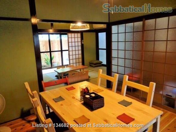 Spacious cozy home, great lcation Home Rental in Kyoto, Kyoto, Japan 7