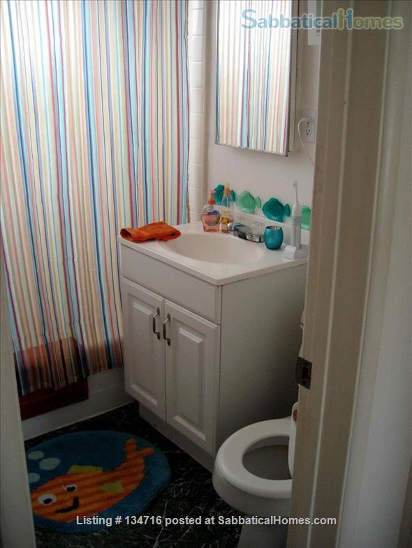 Santa Monica Quaint 1 bdrm, 1 bath apt in quiet 4-plex Home Rental in Santa Monica, California, United States 4