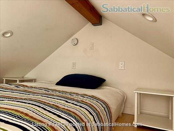 Charming Alameda cottage Home Rental in Alameda, California, United States 2