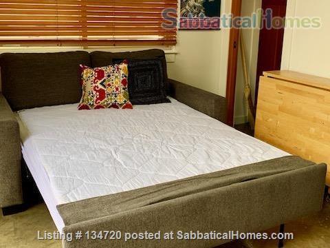 Charming Alameda cottage Home Rental in Alameda, California, United States 4