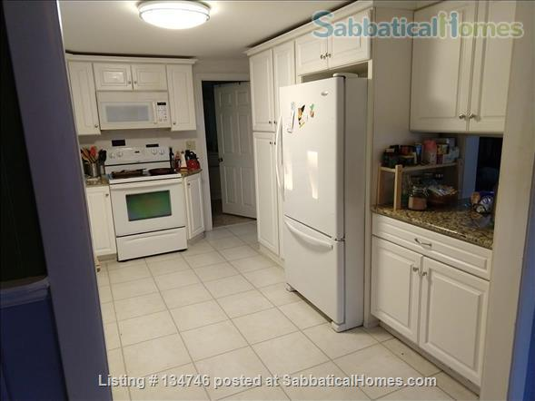 Beautiful Artist Lakehouse Home Rental in Winthrop, Maine, United States 6