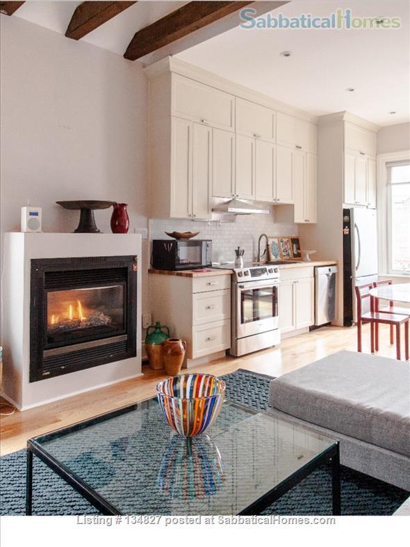 3 Bedroom Trinity Bellwoods - Toronto Home Rental in Toronto, Ontario, Canada 1