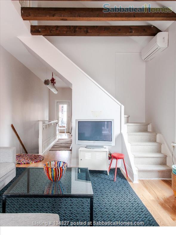 3 Bedroom Trinity Bellwoods - Toronto Home Rental in Toronto, Ontario, Canada 0