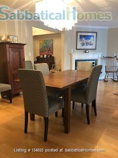 2+ BR Luxury Condo, Swansea/High Park, Humber River/Waterfront, TTC/Highway,Pet Friendly, Utilities, 1 Parking, 2 hours to Muskoka, Escape your home renovation Home Rental in Toronto, Ontario, Canada 2