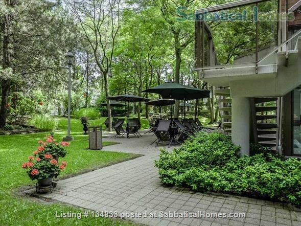 2+ BR Luxury Condo, Swansea/High Park, Humber River/Waterfront, TTC/Highway,Pet Friendly, Utilities, 1 Parking, 2 hours to Muskoka, Escape your home renovation Home Rental in Toronto, Ontario, Canada 5