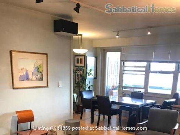 New York  Lovely two bedroom Apartment in Tribeca Overlooking Hudson Home Rental in New York 0