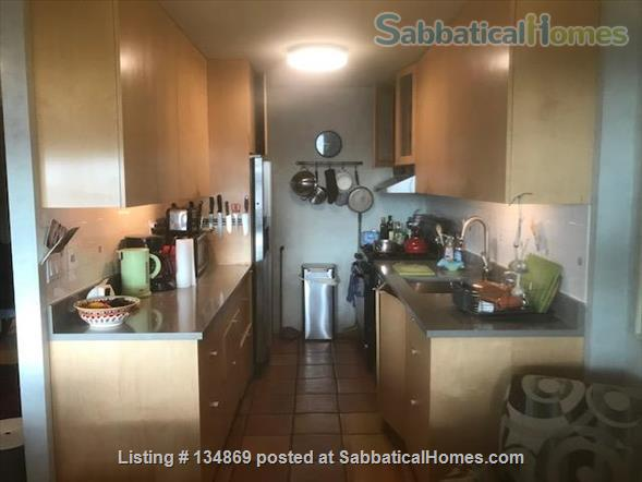 New York  Lovely two bedroom Apartment in Tribeca Overlooking Hudson Home Rental in New York 2