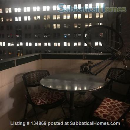 New York  Lovely two bedroom Apartment in Tribeca Overlooking Hudson Home Rental in New York 6