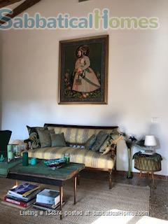 Top floor bright terrace appartment, 5 mins to San Marco Home Exchange in Venice, Veneto, Italy 2