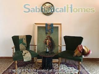 Top floor bright terrace appartment, 5 mins to San Marco Home Rental in Venice, Veneto, Italy 3