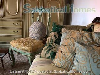 Top floor bright terrace appartment, 5 mins to San Marco Home Exchange in Venice, Veneto, Italy 4
