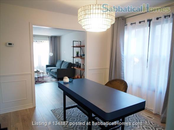 7-Minute Walk to Western University & University Hospital! Utilities included. Home Rental in London, Ontario, Canada 3