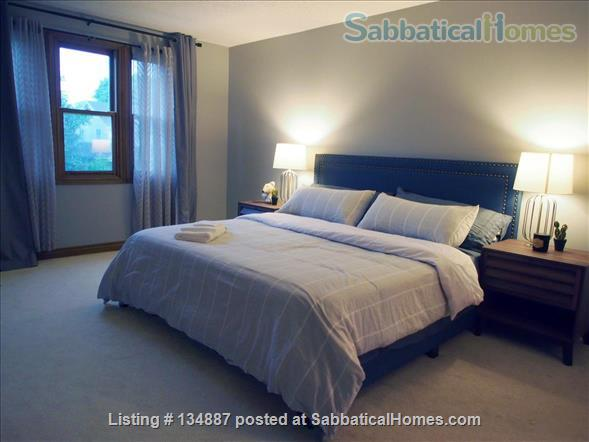 7-Minute Walk to Western University & University Hospital! Utilities included. Home Rental in London, Ontario, Canada 5