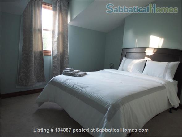 7-Minute Walk to Western University & University Hospital! Utilities included. Home Rental in London, Ontario, Canada 8