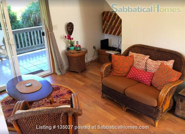 Big Island of Hawaii - teach from our home - or just enjoy your sabbatical  Home Rental in Keaau, Hawaii, United States 2