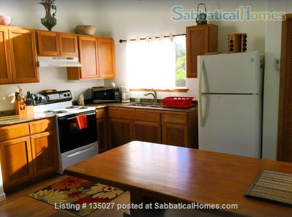 Big Island of Hawaii - teach from our home - or just enjoy your sabbatical  Home Rental in Keaau, Hawaii, United States 3