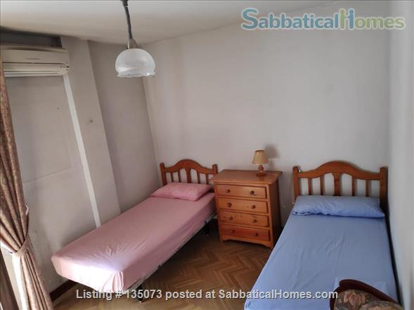 Perfect location to enjoy all Madrid has to offer.  Home Rental in Madrid, Comunidad de Madrid, Spain 4