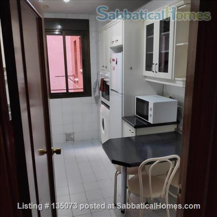 Perfect location to enjoy all Madrid has to offer.  Home Rental in Madrid, Comunidad de Madrid, Spain 6