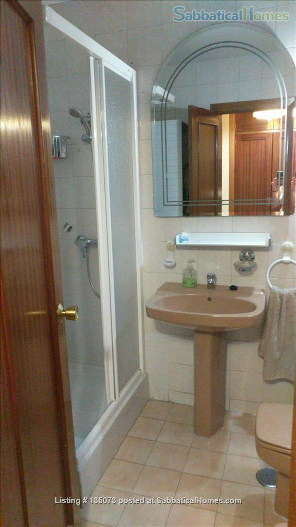 Perfect location to enjoy all Madrid has to offer. Home Rental in Madrid, Comunidad de Madrid, Spain 7