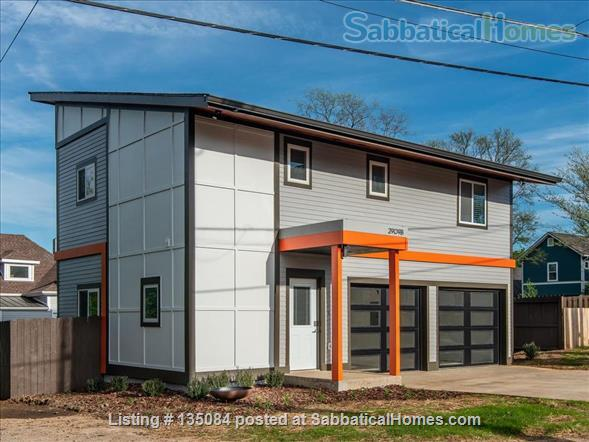 30 Days+ Stay New, Modern Build with Two-Car Garage Home Rental in Nashville, Tennessee, United States 1