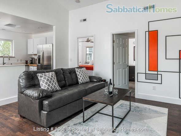 30 Days+ Stay New, Modern Build with Two-Car Garage Home Rental in Nashville, Tennessee, United States 0