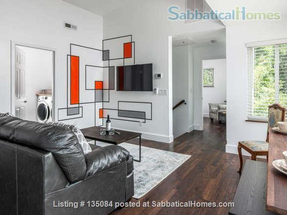 30 Days+ Stay New, Modern Build with Two-Car Garage Home Rental in Nashville, Tennessee, United States 2
