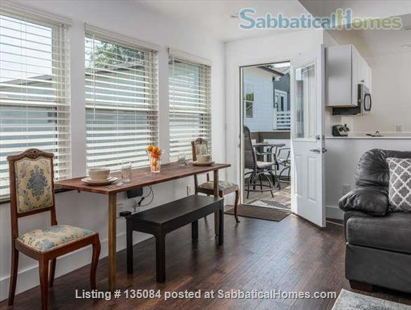 30 Days+ Stay New, Modern Build with Two-Car Garage Home Rental in Nashville, Tennessee, United States 3
