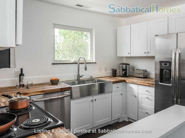 30 Days+ Stay New, Modern Build with Two-Car Garage Home Rental in Nashville, Tennessee, United States 4
