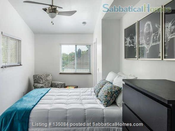 30 Days+ Stay New, Modern Build with Two-Car Garage Home Rental in Nashville, Tennessee, United States 5