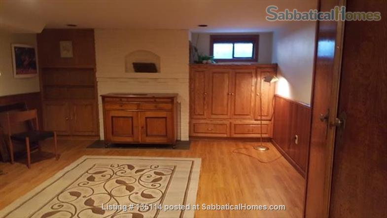 Spacious and Light Filled Home in NE Portland Home Rental in Portland, Oregon, United States 9