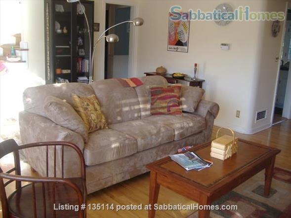 Spacious and Light Filled Home in NE Portland Home Rental in Portland, Oregon, United States 0