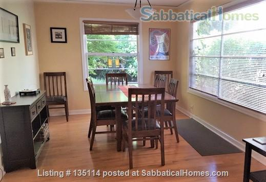 Spacious and Light Filled Home in NE Portland Home Rental in Portland, Oregon, United States 3