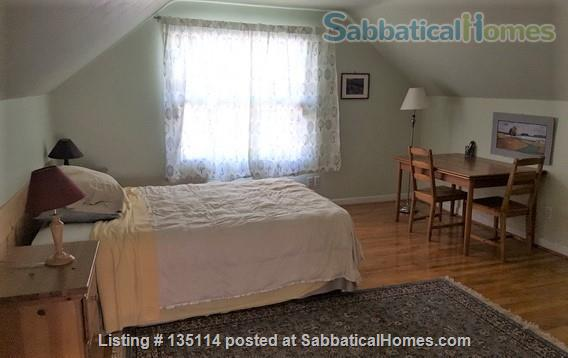 Spacious and Light Filled Home in NE Portland Home Rental in Portland, Oregon, United States 8