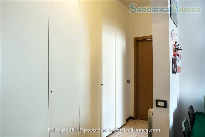 Comfort flat in Bologna  Home Rental in Bologna 6