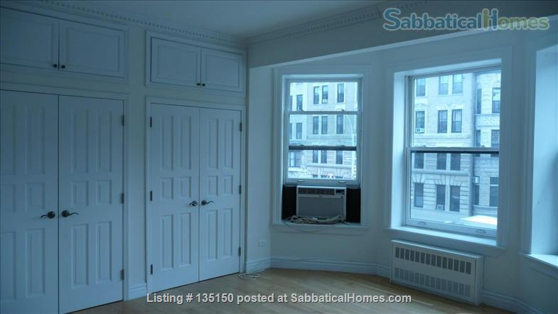 Beautiful  Sunny 2 Bedroom Duplex with 11 Windows and Washer/Dryer Home Rental in New York, New York, United States 5