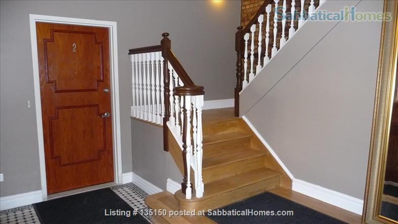 Beautiful  Sunny 2 Bedroom Duplex with 11 Windows and Washer/Dryer Home Rental in New York, New York, United States 6