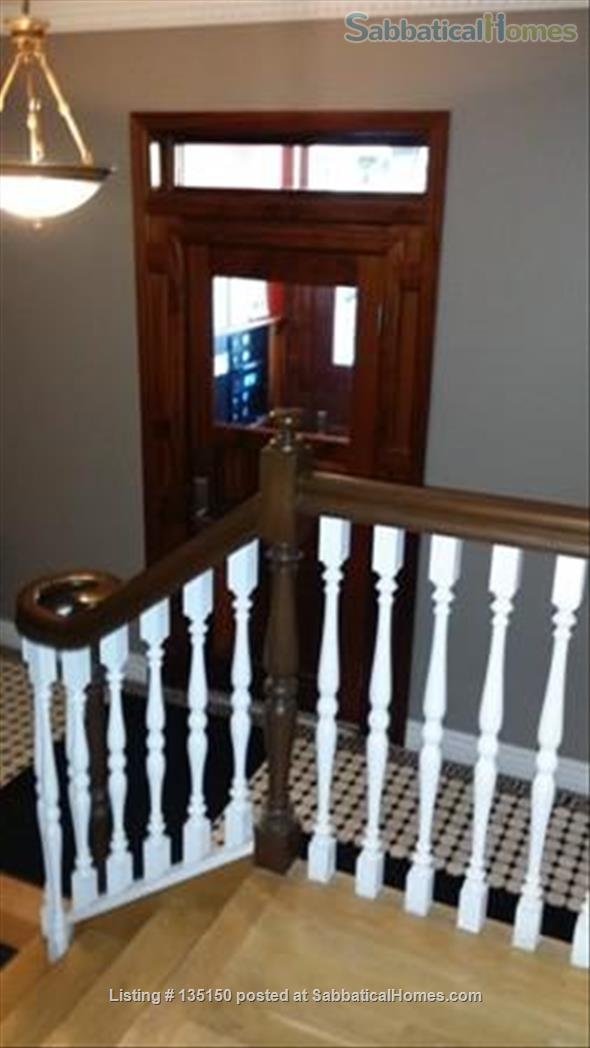 Beautiful  Sunny 2 Bedroom Duplex with 11 Windows and Washer/Dryer Home Rental in New York, New York, United States 7