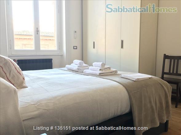 MONTI FAMILY FURNISHED SABBATICAL HOME NEXT TO COLOSSEO Via Madonna dei Monti. Home Rental in Roma, Lazio, Italy 7