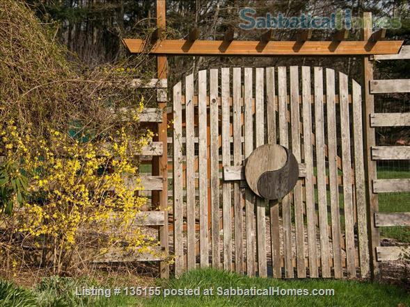 Goldeneye Farm Home Rental in Olga, Washington, United States 0