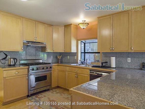 Goldeneye Farm Home Rental in Olga, Washington, United States 7