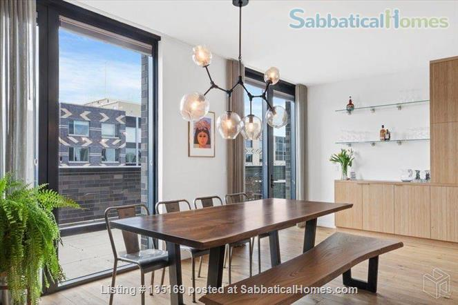 Beautiful room in luxury apartment walking distance to Columbia University Home Rental in New York, New York, United States 0
