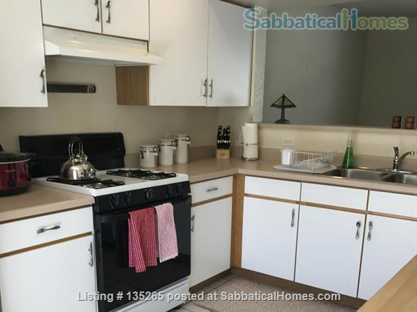Furnished Wellman Creek townhome by UC Research Park, close to NIST, NCAR Home Rental in Boulder, Colorado, United States 6
