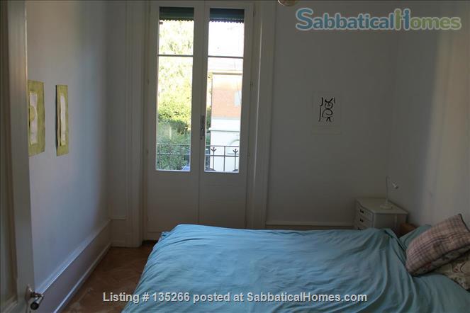Big, beautiful and central 4.5 room apartement in Bern, Switzerland Home Exchange in Bern, BE, Switzerland 2