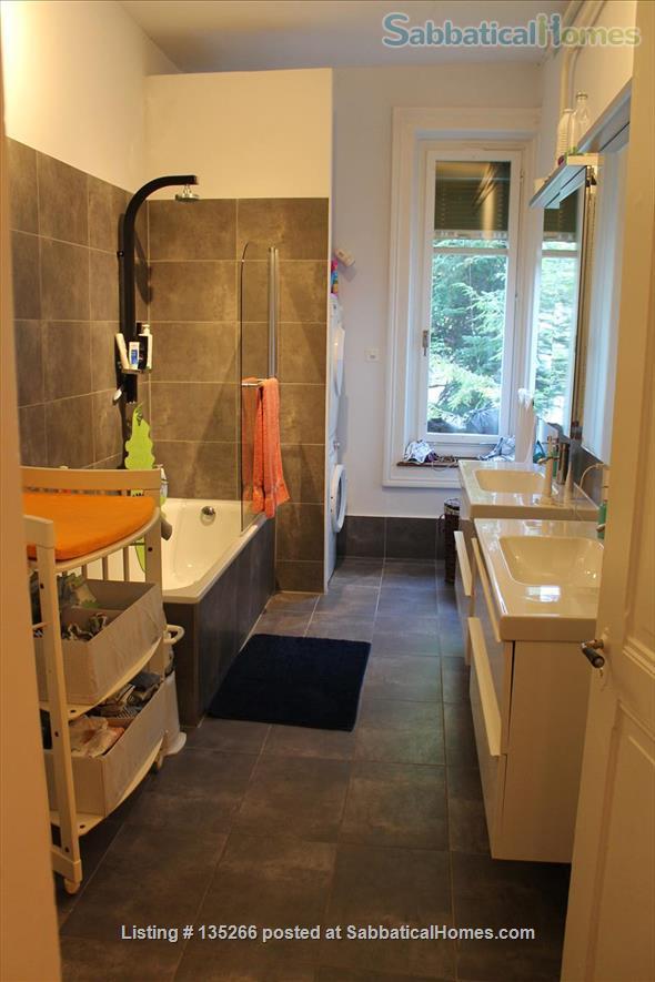 Big, beautiful and central 4.5 room apartement in Bern, Switzerland Home Exchange in Bern, BE, Switzerland 8