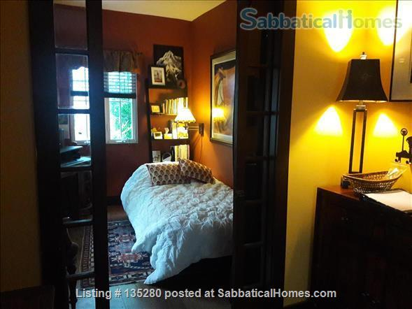 Remodeled bungalow in perfect Central District location Home Rental in Seattle, Washington, United States 7