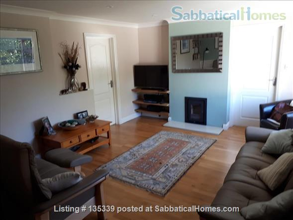 Three Bed House in Cambridge Home Rental in Cambridge, England, United Kingdom 0