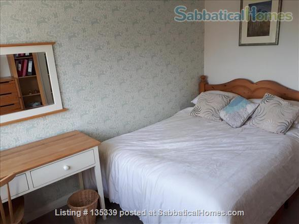 Three Bed House in Cambridge Home Rental in Cambridge, England, United Kingdom 6