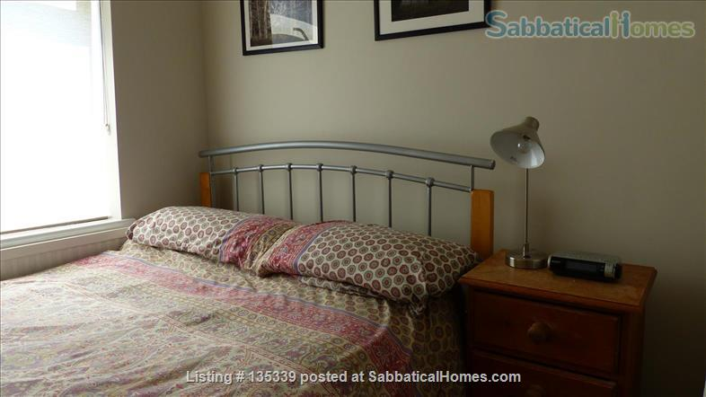 Three Bed House in Cambridge Home Rental in Cambridge, England, United Kingdom 7